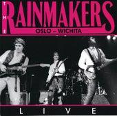 Oslo - Wichita / LIVE de Rainmakers