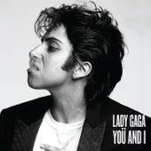 Yoü And I de Lady Gaga