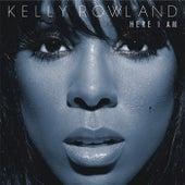 Here I Am de Kelly Rowland