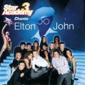 Tribute Elton John de Star Academy III