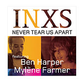 Never Tear Us Apart von INXS