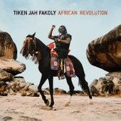 African Revolution von Tiken Jah Fakoly