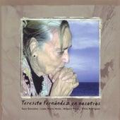 Teresita Fernández en Nosotros by Various Artists