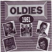 Oldies 1951 by Various Artists