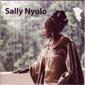 Mémoire Du Monde by Sally Nyolo
