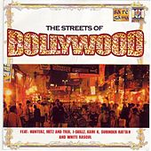The Streets of Bollywood de Various Artists