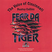 Fear Da Tiger by Bootsy Collins