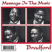 Message In The Music (5 Cut- Radio Mix) by Bradford