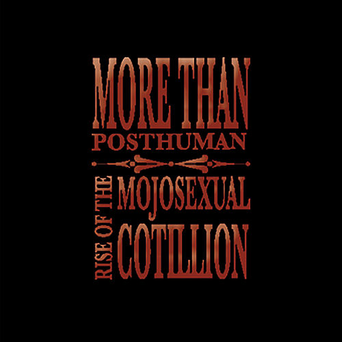 More Than Posthuman - Rise of the Mojosexual Cotillion by Burnt Sugar The Arkestra Chamber