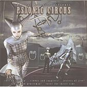 Psionic Circus de Various Artists