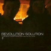Revolution Solution de Thievery Corporation