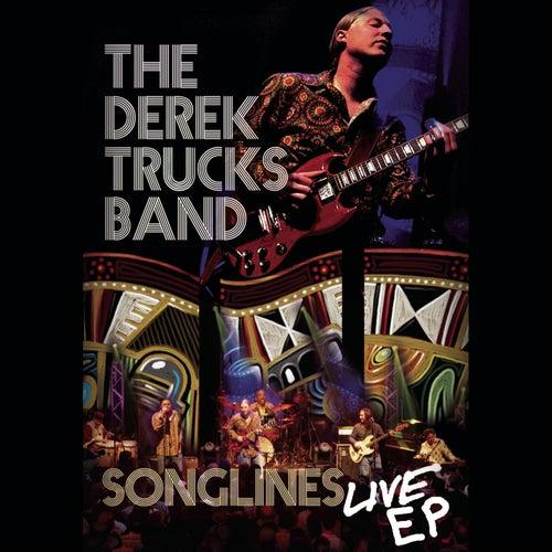 Songlines Live Ep by Derek Trucks Band