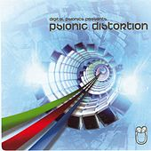Psionic Distortion de Various Artists
