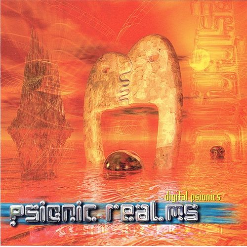 Psionic Realms by Various Artists