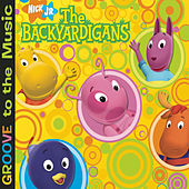 The Backyardigans Groove To The Music de The Backyardigans