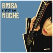 Mystery Man E.P. by Brisa Roche