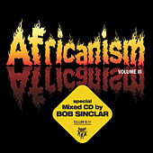 Africanism Volume III by Bob Sinclar