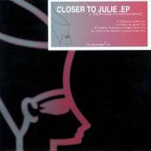 Closer To Julie EP de Stephane Pompougnac
