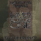 Kamer Force One (100% Kamer Hip Hop) de Various Artists