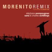 Morenito Remix EP de Stephane Pompougnac