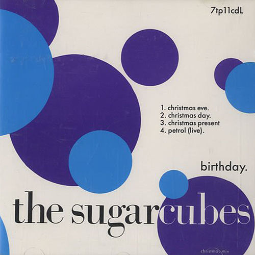 Christmas Eve de The Sugarcubes