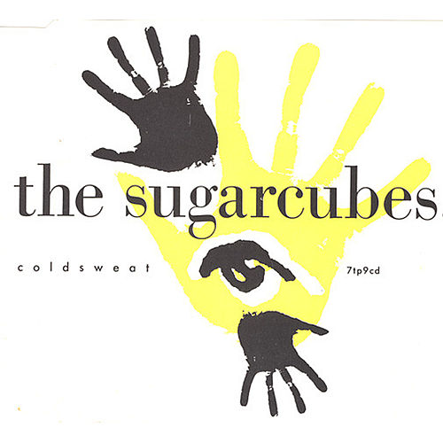 Coldsweat de The Sugarcubes