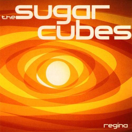 Regina de The Sugarcubes