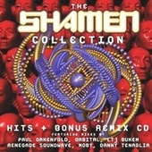 The Collection de The Shamen