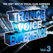 Trance Voice Experience, Vol. 3 (The Very Best in Vocal Club Anthems) by Various Artists