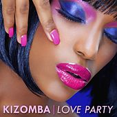 Kizomba Love Party (20 Hits) von Various Artists