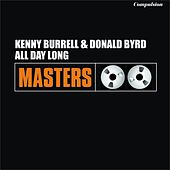 All Day Long by Donald Byrd