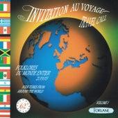 Invitation au voyage - Travel Call (Folklores du monde entier : 21 pays) de Various Artists