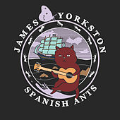 Spanish Ants by James Yorkston