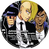 Johnny Gambit: Music Inspired By the Graphic Novel de Various Artists