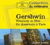 Gershwin: Un Américain à Paris, Rhapsody in blue de Chicago Symphony Orchestra