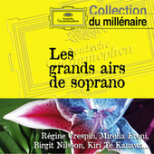 Les Grands Airs De Soprano de Various Artists