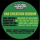 Jah Creation Riddim by Various Artists