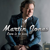 Love Is So Easy (Liebe ist so einfach) by Martin Jones