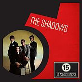 15 Classic Tracks: The Shadows de The Shadows