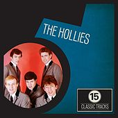 15 Classic Tracks: The Hollies de The Hollies