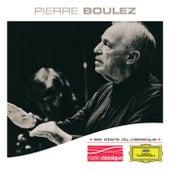 Les Stars du Classique: Pierre Boulez de Pierre Boulez