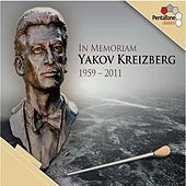 In Memoriam Yakov Kreizberg von Various Artists