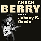 Chuck Berry Hits and Johnny B. Goode de Chuck Berry