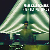 Noel Gallagher's High Flying Birds de Noel Gallagher's High Flying Birds