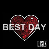 Best Day de Disiz La Peste