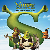 Shrek Forever After de Various Artists
