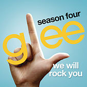 We Will Rock You (Glee Cast  Version) by Glee Cast