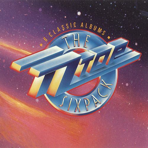 Six Pack by ZZ Top