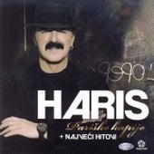 Pariske kapije i najveci hitovi de Haris Dzinovic