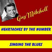 Heartaches by the Number de Guy Mitchell